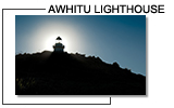 Awhitu Lighthouse